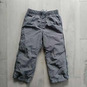 George Lined Wind/Cold Resistant Pants